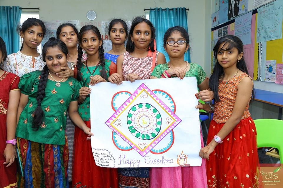 Silver Oaks International School Visakhapatnam Fee Structure And Admission Process Joon Square