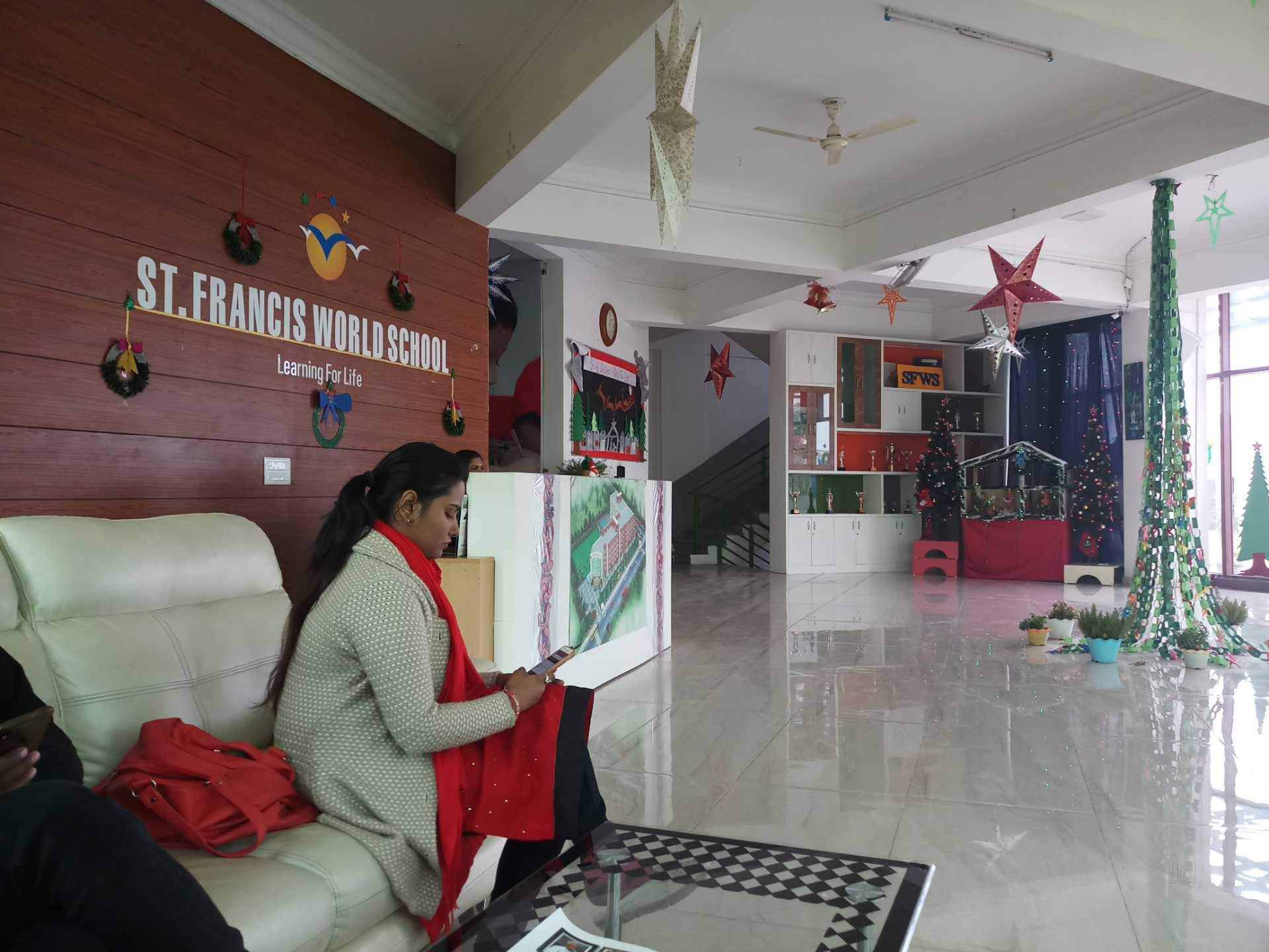 St Francis World School Meerut Fee Structure And Admission Process Joon Square